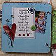 {a little book of love} class kit